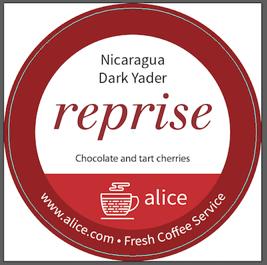 Reprise Coffee