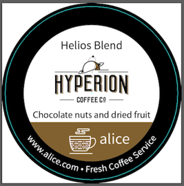 Hyperion Coffee